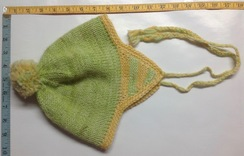 Photo of Alpaca Knitted Children's Hat