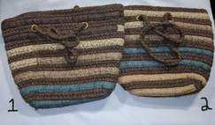 Photo of Knitter's Project Bags