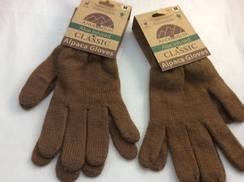 Photo of Alpaca Gloves M
