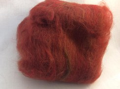 Photo of Alpaca Batt 1.2 ounces Deep Red