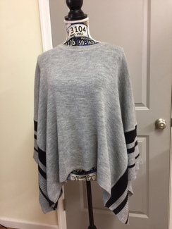 Photo of AIS Poncho
