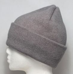 Photo of Alpaca Fleece Winter Watch Cap