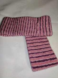 Photo of Super Cool Strip Headbands