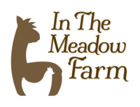 In the Meadow Farm - Logo