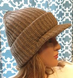 Photo of Radar MASH Hat