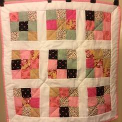 Photo of Baby Quilt