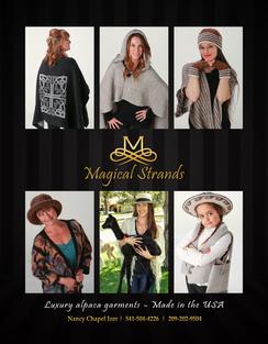 Magical Strands Boutique