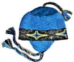 Photo of Diamond Mist Chullo Hat