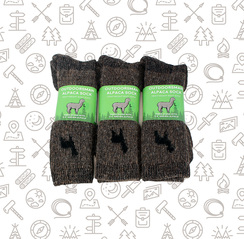 Photo of Outdoorsman Sock