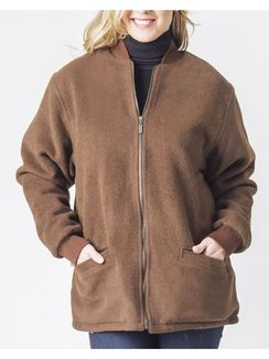 Photo of Alpaca Sport Jacket