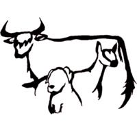 Storm Dancer Farm - Logo