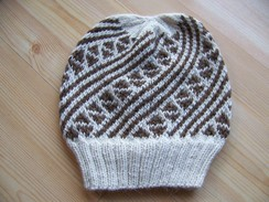 Photo of Knit hat