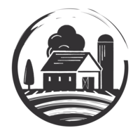 Harvest Hills Farm - Logo