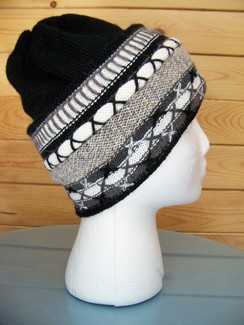 Photo of Single knit beanie