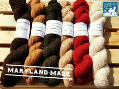 Photo of Alpaca Yarn