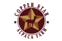 Copper Star Alpaca Farm - Logo