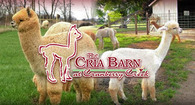 The Cria Barn at Cranberry Creek - Logo