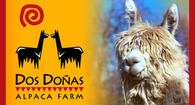 Dos Donas Alpaca Farm - Logo
