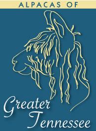 Alpacas of Greater TN - Logo