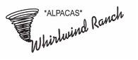 Whirlwind Ranch, Inc. - Logo