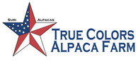 True Colors Alpaca Farm - Logo