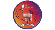All American Alpacas - Logo