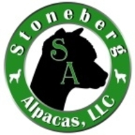 Stoneberg Alpacas, LLC - Logo