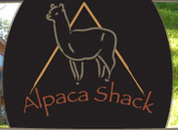 Alpaca Shack - Logo