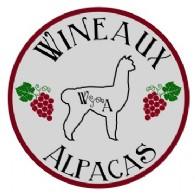 Wineaux Alpacas - Logo