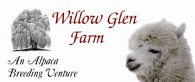 Willow Glen Farm - Logo