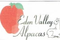 Eden Valley Alpacas - Logo