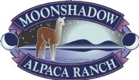Moonshadow Alpaca Ranch - Logo