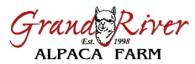 Grand River Alpaca Farm - Logo