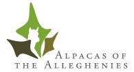 Alpacas of the  Alleghenies, LLC - Logo