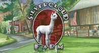 SILVERCLOUD FARM - Logo