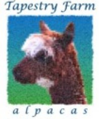 Tapestry Farm Alpacas, LLC - Logo
