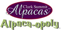Clark Summit Alpacas, LLC - Logo