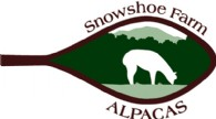 Snowshoe Farm, LLC - Logo