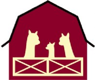JRAM Alpacas, LLC - Logo