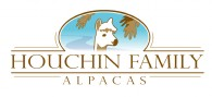 Houchin Family Alpacas - Logo