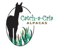 Catch-a-Cria Alpacas - Logo