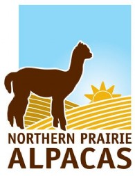 Northern Prairie Alpacas, LLC - Logo