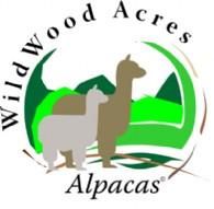 WildWood Acres Alpacas - Logo