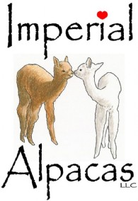 Imperial Alpacas LLC - Logo