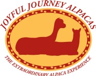 JOYFUL JOURNEY ALPACAS, LLC - Logo