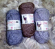 Photo of 100% Alpaca Handknitting Bulky Yarn