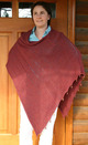Photo of Poncho - made to order