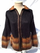 Photo of Alpaca Sweater - Black