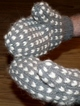 Thrum Mitts Kits are a great gift for knitters