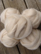 Photo of Baby Alpaca Rovings in Beige